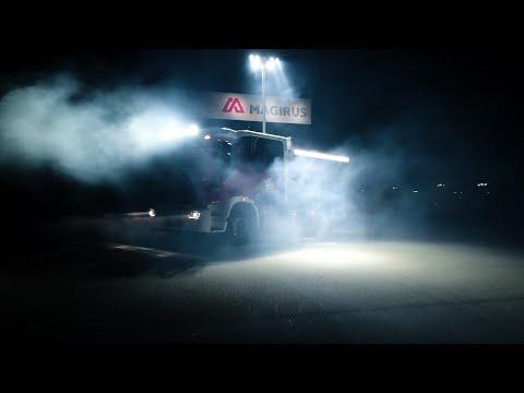 Magirus Innovative Drive Line (Trailer - Deutsch)