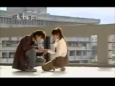 Риса и Тога - Когда ты рядом со мной...