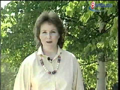 Remembering Samantha Smith 1972-1985