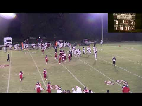Streamed Live Escambia Academy vs. Lowndes Academy 10/24/19