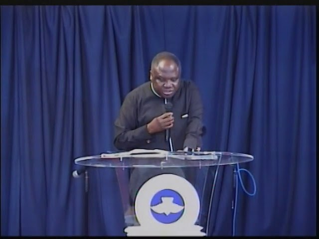 Characteristics of good soldier   HOLY Spirit Conference 2018