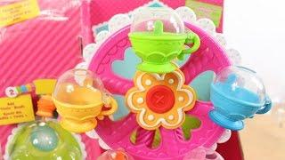 MGA - Lalaloopsy Tinies - Jewelry Maker Playset - 537809 - MD Toys