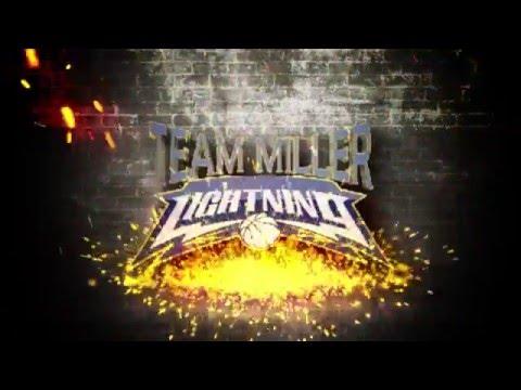 Team Miller- Basketball Highlights | 3/26/16 | @South Brunswick HS