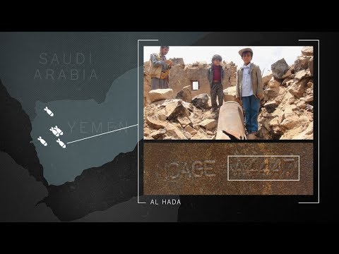 How Did Bombs Made in Italy Kill a Family in Yemen? | NYT Investigates