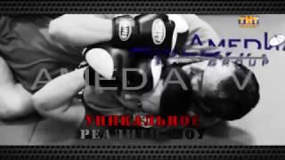 Реалити-шоу «Бои белых воротничков» на ТНТ-Армавир (8 серия)