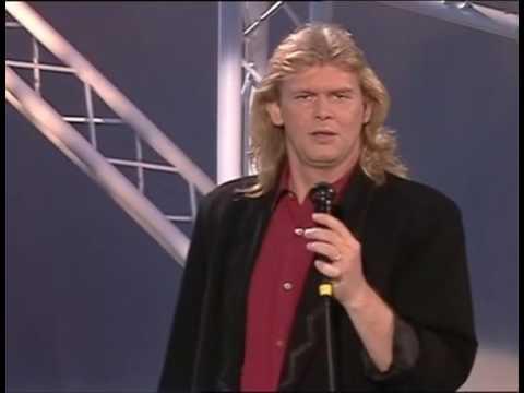 John Farnham - Two Strong Hearts TV Sweden