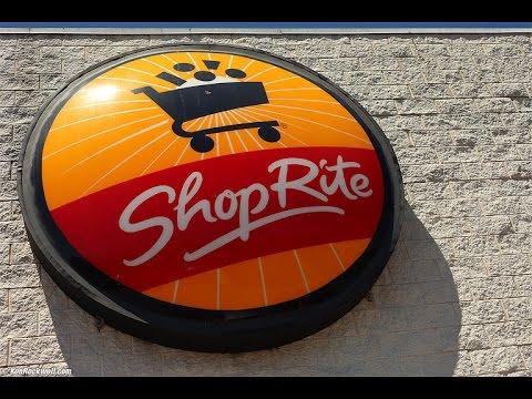 A Supermarket Shave