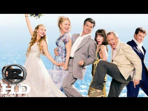 Mamma Mia! Here We Go Again | 2018 Official Movie Trailer [Colin Firth & Dominic Cooper]