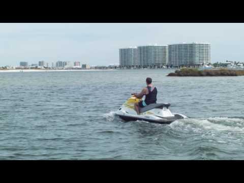 Happy Harbor boat rental video