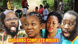 WOO!! MOGAMBO COMPLETE MOVIES || see how a man lost his treasure to miscreants ..ENJOY - Chief Imo Comedy