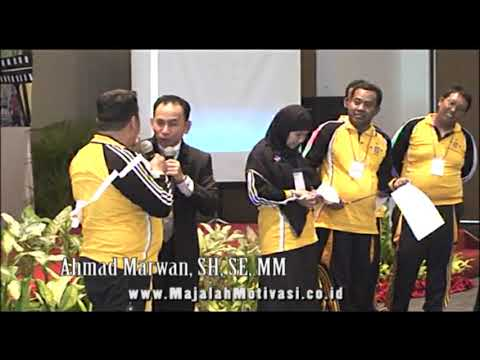Seminar Revolusi Mental Kementerian Perhubungan   BP3IP  Hamry Gusman   YouTube
