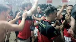 Graulhet carbure à l'aligot  - Soutien des Nasbinalais au Sporting  - Rugby -  Aubrac