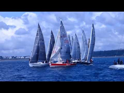 Henri Lloyd Half Ton Classics Cup 16 - Race 7 Starts x 3