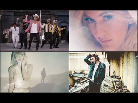TOP 20 SONGS OF MARCH 2015 [Week One]