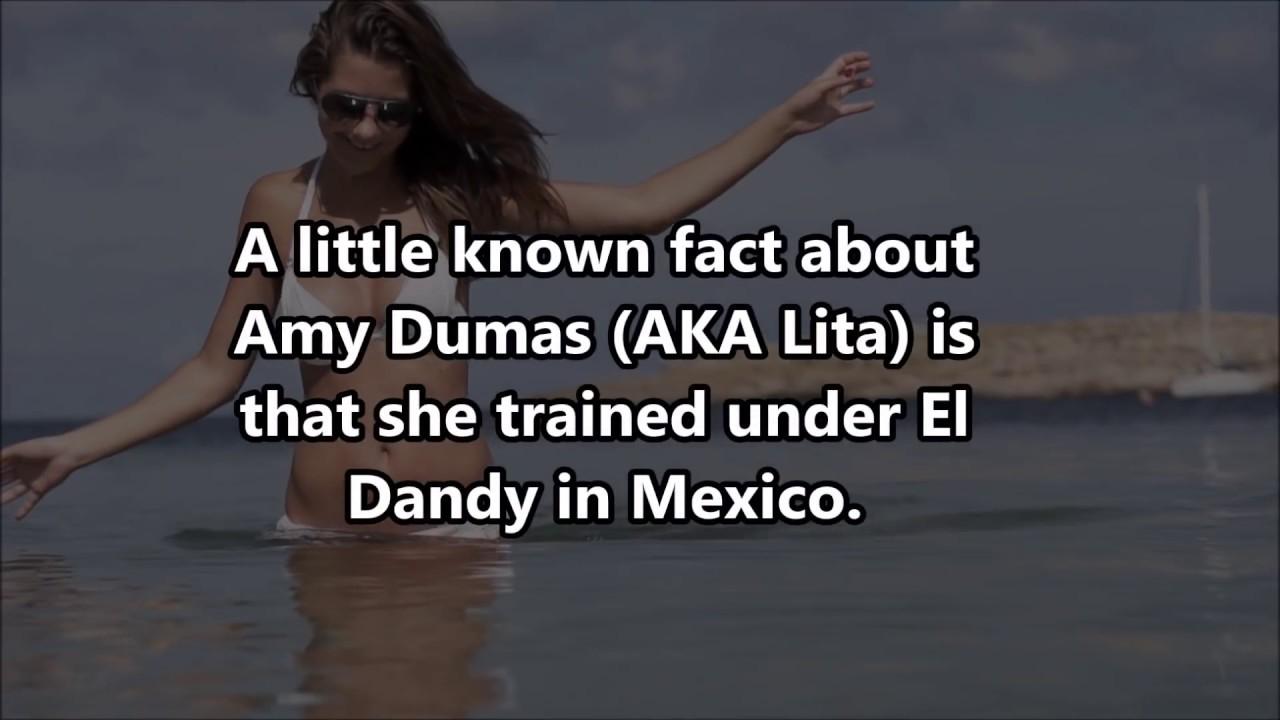 Lita movies fakes
