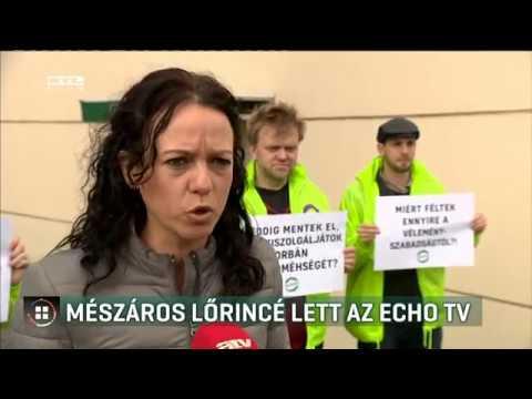 Mészáros Lőrincé lett az Echo TV 16-12-02 letöltés