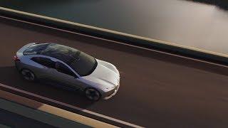 BMW Visionary Mobility品牌形象電視廣告
