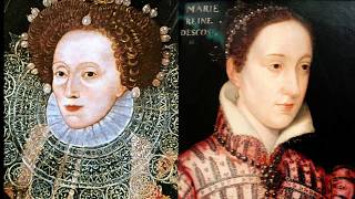 WHAP Project - Mary Queen of Scots and Queen Elizabeth I