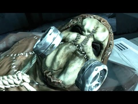 Top 10 Batman Arkham Series Boss Battles