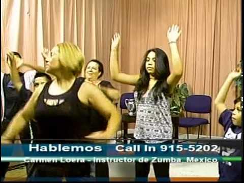 3rdsessionHablemos/Let'sTalk/RichmondVA/Talento Hispano