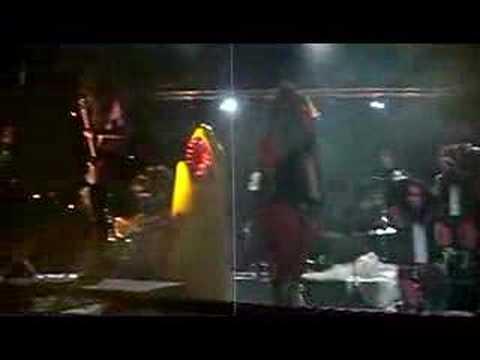 The Voluptuous Horror of Karen Black Live 2008 NYC