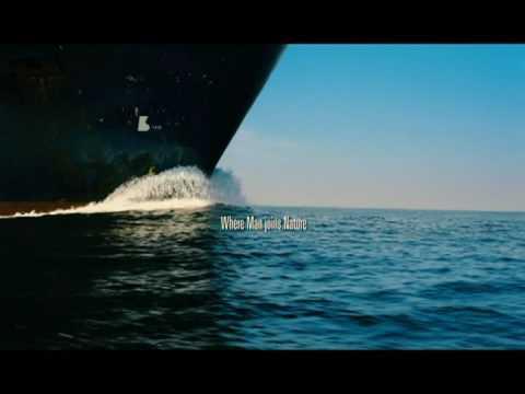nokia wild ocean kiosk video loop