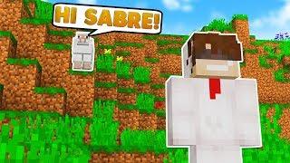 Minecraft Steve Saga - THE OVERSEER RETURNS