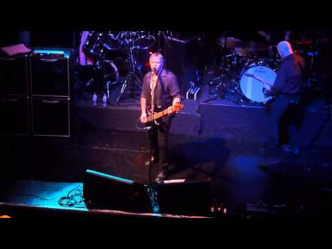 The Stranglers - Thrown Away - Bristol
