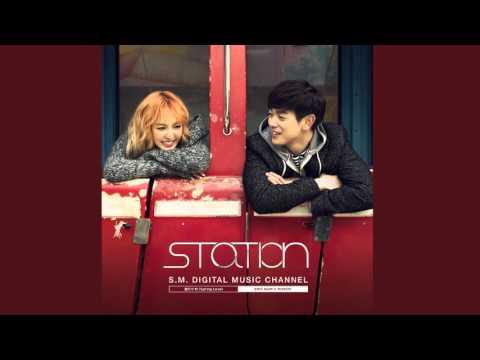 에릭남&웬디 (Eric Nam&Wendy) - 봄인가 봐 (Spring Love) [MP3 AUDIO]