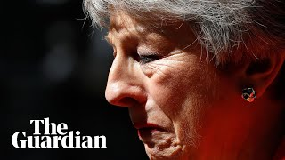 Theresa May resigns: how will she be remembered?