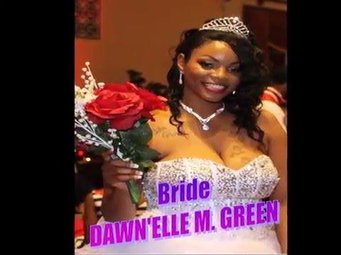 A WONDERFUL BEGINNING .......WEDDING CEREMONY
