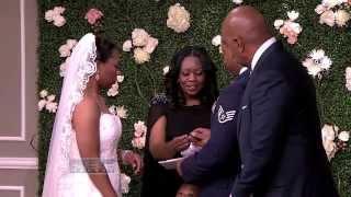 Steve's Military Wedding