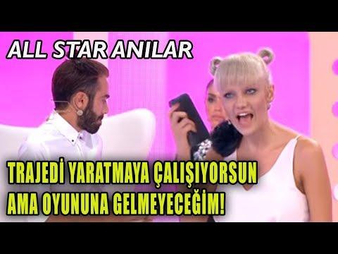 """Ayşenur'dan Kemal Doğulu'ya Şok Suçlama : """"Yarışmacıların Etkisinde Kalıyorsunuz!"""""""