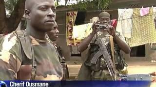 Ivory Coast rebel leader Coulibaly killed