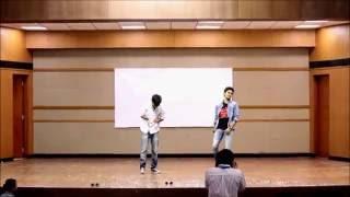 vit dance performance | akhil song | 3 moonu | bharathkanth