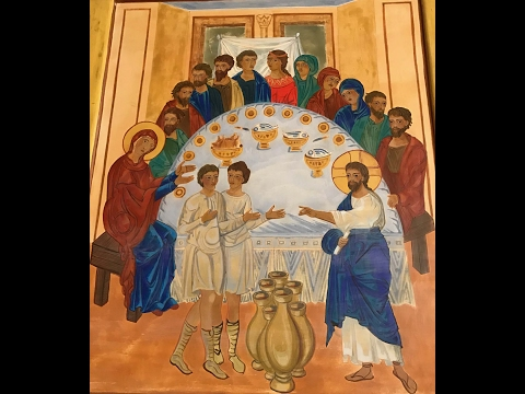 Isaïe 62, 1‑5 ~ messe 18h dim 22 jan 17