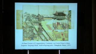 Joseon Dynasty Arts and the Ugiwe Royal Documents