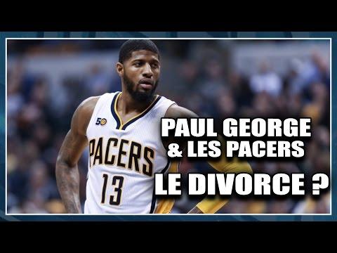 PAUL GEORGE & LES PACERS, LE DIVORCE ? First Talk NBA #15