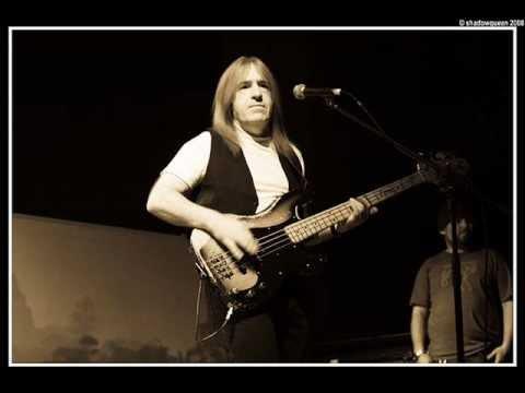 Trevor Bolder of Uriah Heep on The Daily Bump & Grind!