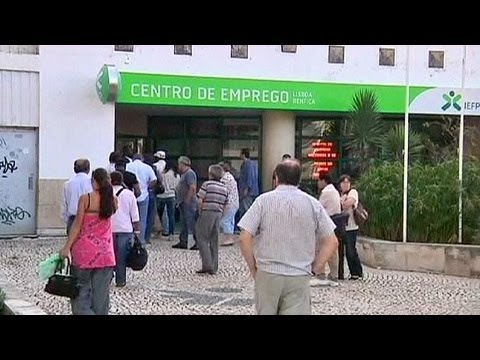Portugal's jobless total fall for first time in two years - economy