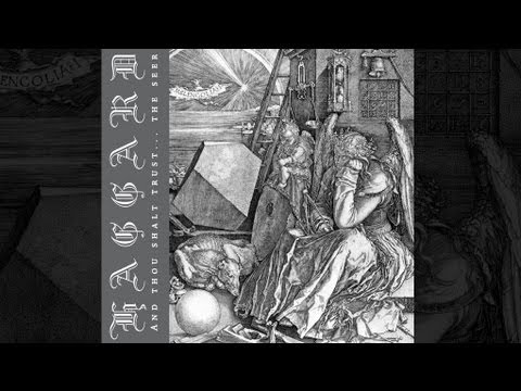 Haggard - In A Pale Moon´s Shadow