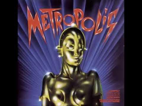 Bonnie Tyler - Here She Comes Metropolis mp3