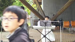 2019.4.29 羽生市「キヤッセ羽生」より.