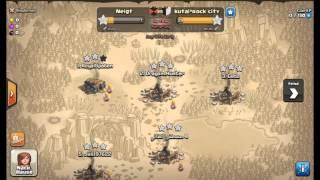 Clash of Clans endlich Zaubervabrick