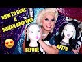HOW TO CURL A HUMAN HAIR WIG   BODY WAVES NO CURLING IRON   JAYMES MANSFIELD Mp3