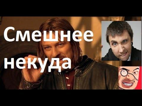 Самые смешные русские комедии и ситкомы последних лет