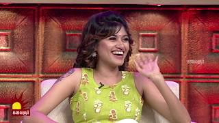 """Kalavani 2"" Special Team Interview 