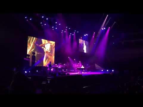 John Legend Shanghai concert March 8th