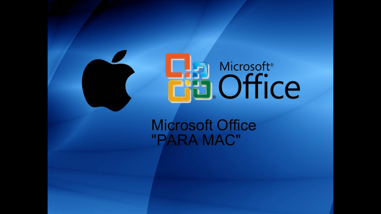 como descargar microsoft office 2011 para mac