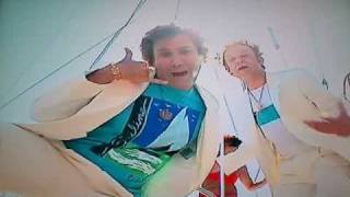 Boats 'N Hoes music video from Step Brothers movie